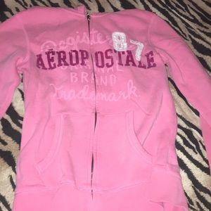 Girls Aeropostale jacket